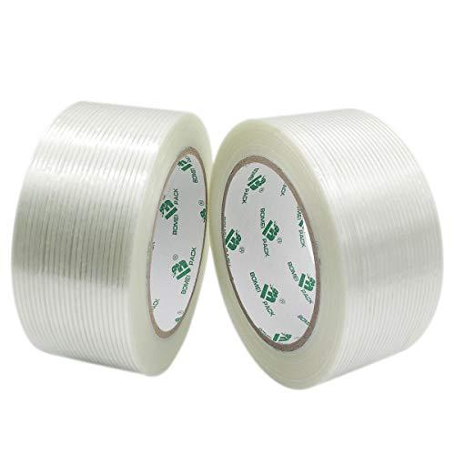 Mono Filament Strapping Tape