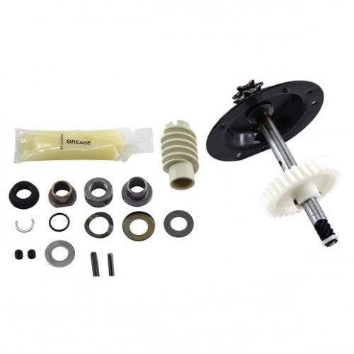 41A5658 LiftMaster Gear and Dual Sprocket Kit Assembly Chamberlain Craftsman ()
