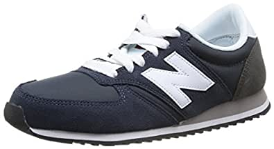 New Balance 420, Zapatillas Unisex, Azul (Blue/White), 36