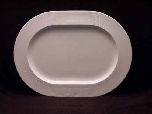 Vera Wang China Antibes Platter -