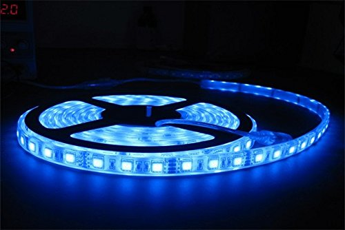 Buy 5 meter led strip light blue with adapter online at low prices 5 meter led strip light blue with adapter aloadofball Image collections
