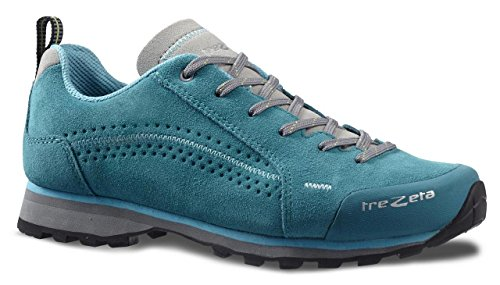 Dark Trezeta Green Shoes Evo green Dark qAw8IA