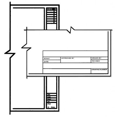 Clearprint Vellum for Architectural Drawing (100 sheets - 36 in. L x 24 in. W)