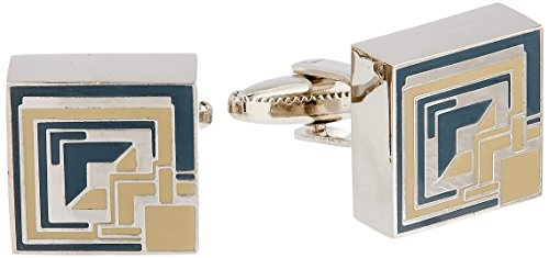 ACME Studios Inc Brick Cufflinks (A1W09C)