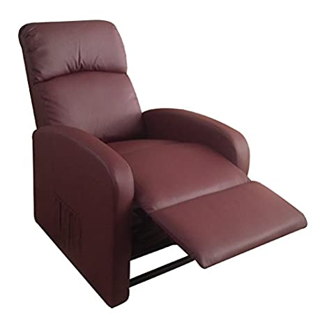 RR Design - Sillón Relax Slim Sofia con Lift Burlington ...