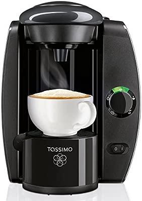Tassimo T4 heißgetr änke Máquina 1300 W Cafetera Eléctrica ...