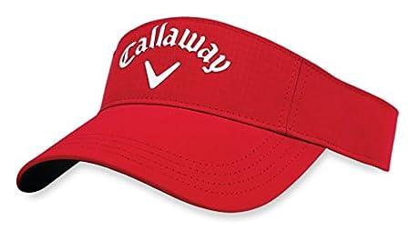 Hombre Callaway Cg Hw Liquid Metal Visor Gorra de Béisbol Hombre ... d4ea57b803c