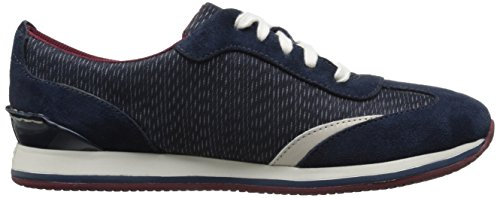 Sperry Top-Sider Womens Tidal Trainer Fashion Sneaker Navy VzhW9MZ