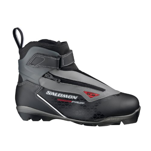 Salomon Botas Escape 7 Pilot Cf negro-blanco