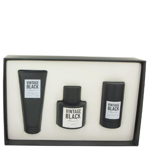 Kenneth Cole Vintage Black by Kenneth Cole Men