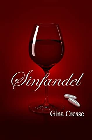 book cover of Sinfandel