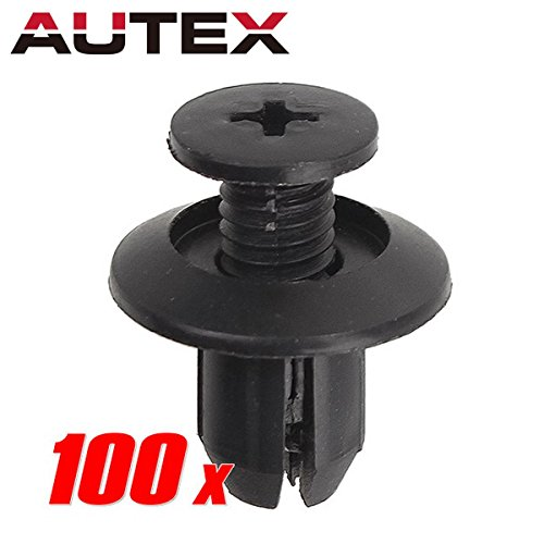 partssquare-100pcs-fender-liner-fastener-rivet-push-clips-retainer-for-hyundai-santa-fe-sonata-tibur