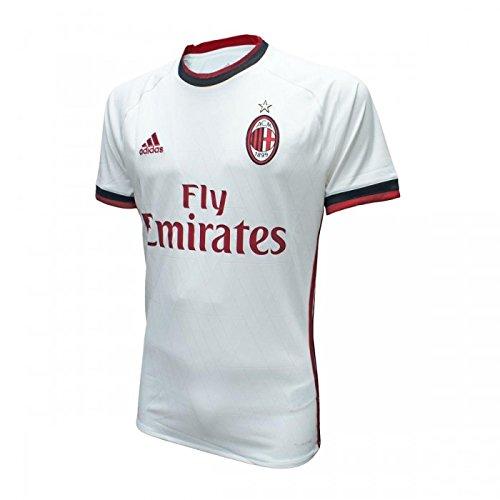 Maglia Home AC Milan gara