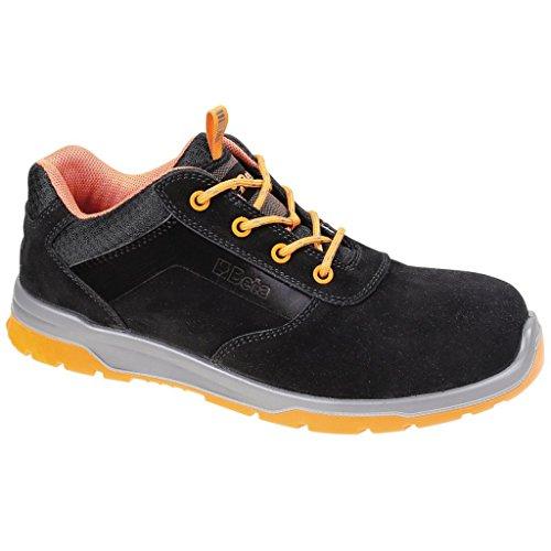 Beta Tools chaussures de sécurité 7316N daim pointure 44 073160544
