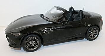 Mazda Mx5 2015 Diecast Model Car Triple 9