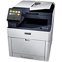 Xerox WorkCentre 6515N Laser A4 Black,White