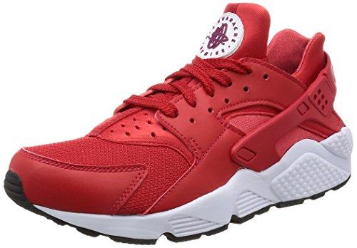 Nike Herren Air Huarache Universität Red / True Berry