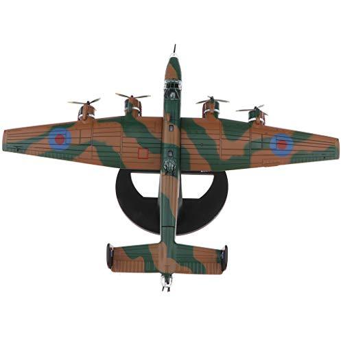 f6f0e75e Fityle 1:144 Scale British Handley Page Halifax B Mk III 1944 Bomber Bomber  Model