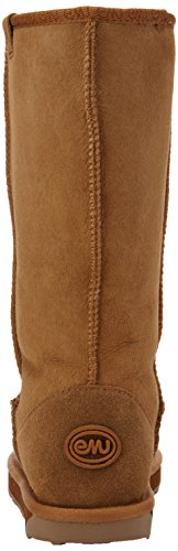 Emu Australia  Stinger HI,  Damen Stiefel - Braun (Brown) - EU 43 (UK9)