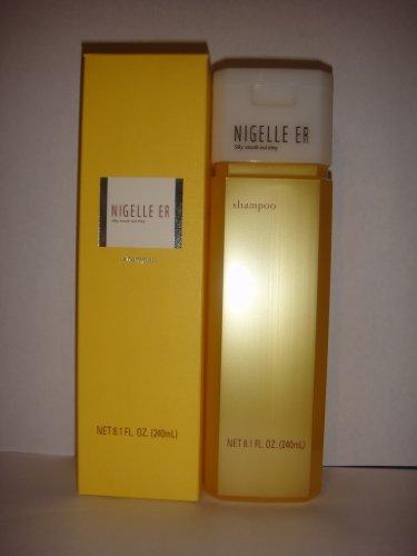 Nigelle ER Shampoo 240ml (8.1oz)