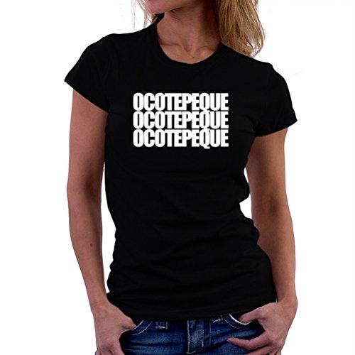 Ocotepeque three words T-Shirt
