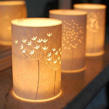 dee lámpara de pie 1 luz estilo simple árbol modelo ...