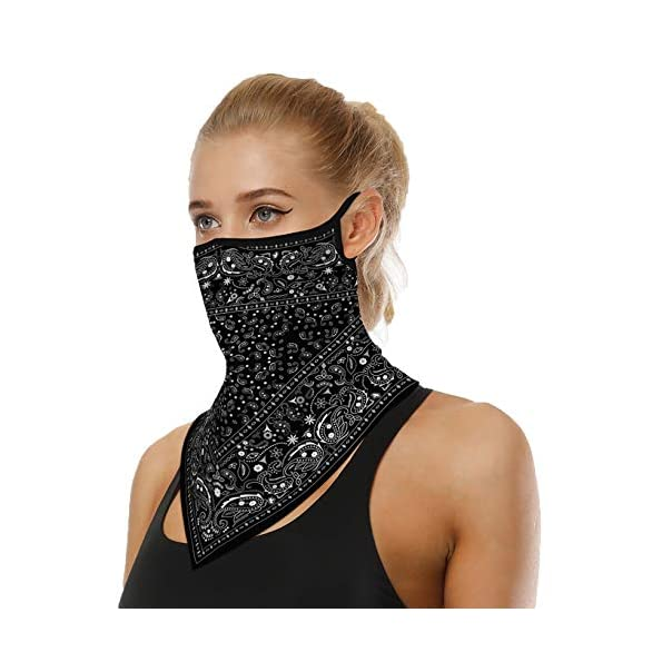 Jinglive-Nahtloses-Face-Shield-Multifunktionstuch-Motorrad-Mundschutz-Halstuch-Bandana-Schlauchschal-Herren-Damen-Gesichtsschutz-Balaclava-Kopftuch-Outdoor-Sport-Schal