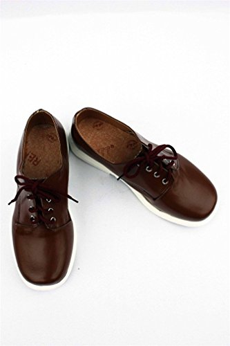 Bromeo K RETURN OF KINGS Anime Isana Yashiro Cosplay Schuhe