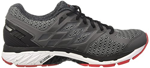 De Multicolore black Homme Running Asics 5 prime Gt Red carbon 3000 Chaussures 4wnfIqB