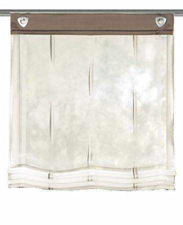 raffrollo 70 x 140 icnib. Black Bedroom Furniture Sets. Home Design Ideas