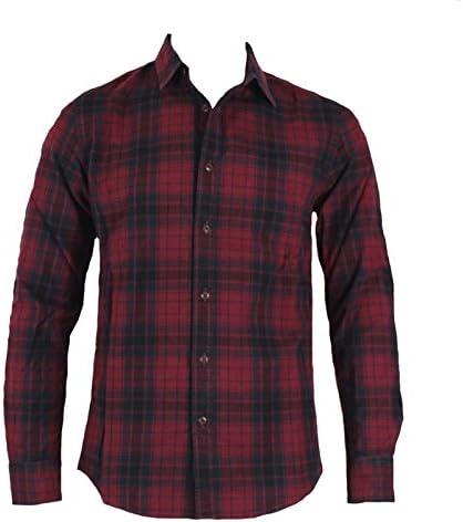 comprar popular seleccione para el despacho baratas para descuento adidas Men's Check Shirt Long Sleeve Neo Label Shirts - Red/Black ...