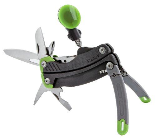 Gerber 30-000419 Steady Tripod Multi-Tool, Outdoor Stuffs