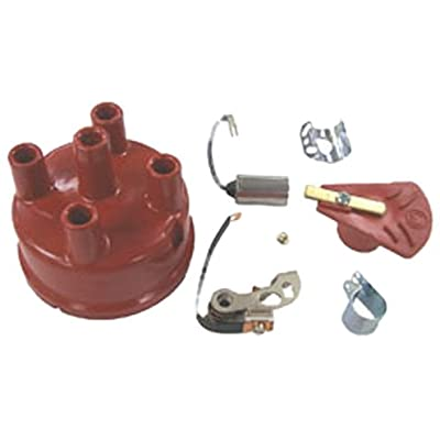 Sierra 18-5283 Tune Up Kit: Automotive