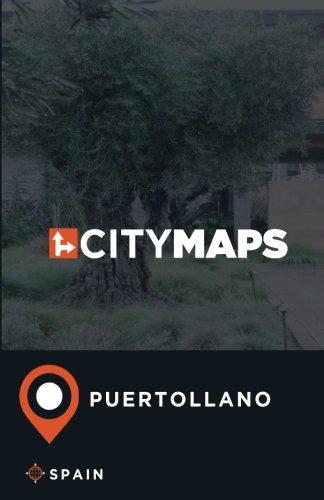Read Online City Maps Puertollano Spain pdf epub