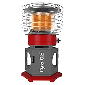 Dyna-Glo HA2360R Outdoor Heater