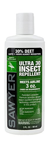 Sawyer Premium Ultra Repellent Lotion product image