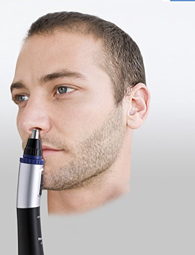 037988562336 - Panasonic Er-Gn30-K Men'S Nose & Ear Hair Trimmer carousel main 1