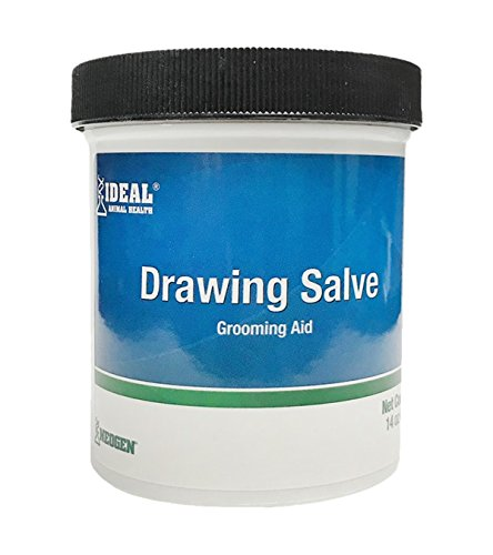 (Drawing Salve Grooming Aid, 14 oz)