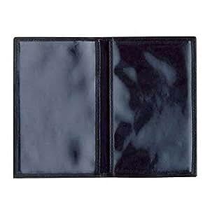 DeSantis Ambidextrous Credential Holder, Black, 3.25x5in Folded -