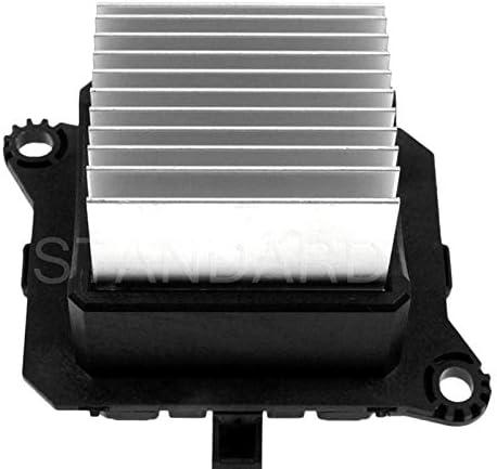 HVAC Blower Motor Resistor Standard RU-698