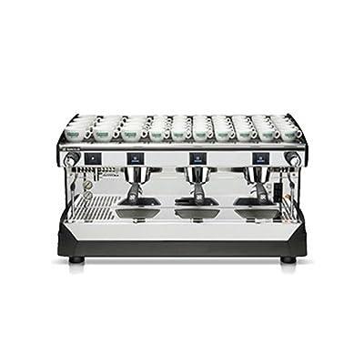 Rancilio CLASSE 7 S3 Classe 7 Espresso Machine Semi-automatic 3-Group 16 liter b