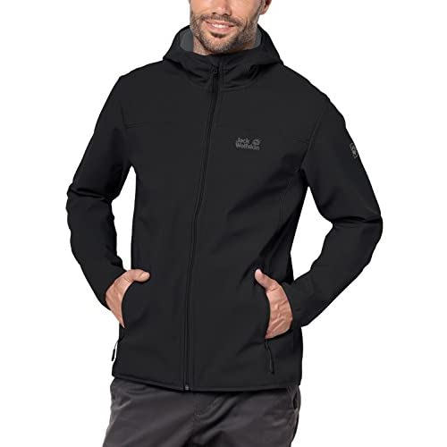 Jack Wolfskin Messieurs Northern point Homme Softshell