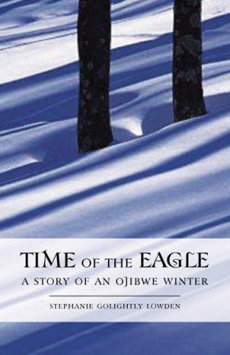 Time of the Eagle pdf epub