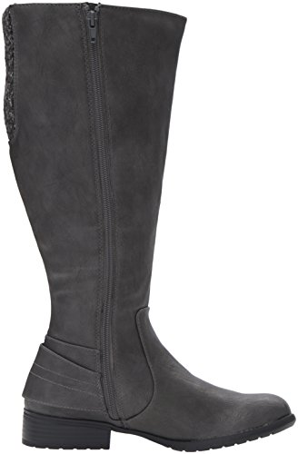 Pictures of LifeStride Women's Xandywc Riding Boot- Wide Calf 6 M US 3