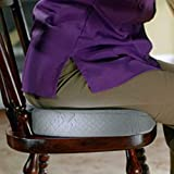 Ontel Miracle Orthopedic Seat Cushion with Viscose