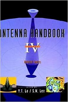 Antenna Handbook: Special Topics
