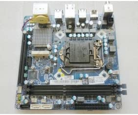 Dell Intel Desktop Motherboard s1156 KM92T