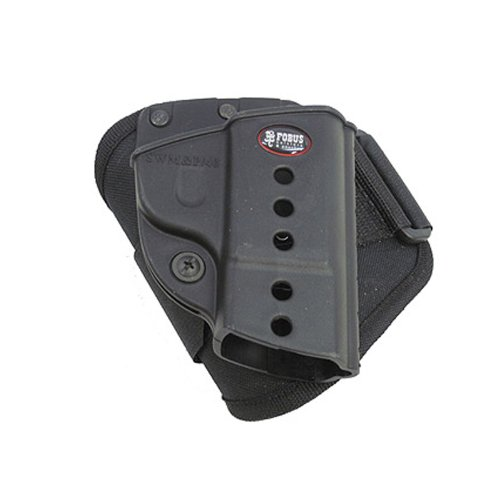 Fobus Ankle Holster SWMPA S&W M&P 9mm (Holster Fobus Ankle)
