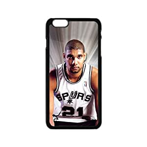 Tim Duncan Cell Phone Case for Iphone 6