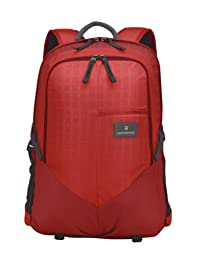 Victorinox Luggage Altmont 3.0 Deluxe Laptop Backpack, Red, One Size